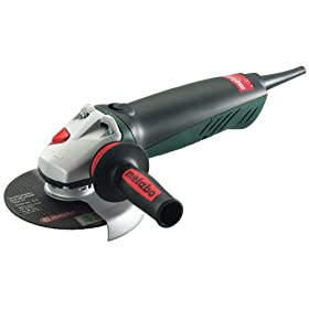 Metabo WE14-150 Quick 600160420 6-Inch Angle Grinder