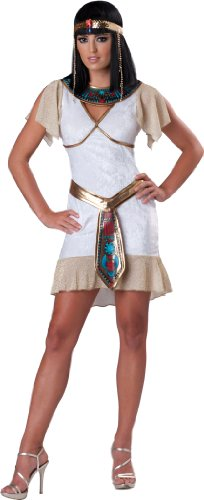 InCharacter Costumes, LLC Egyptian Jewel Teen