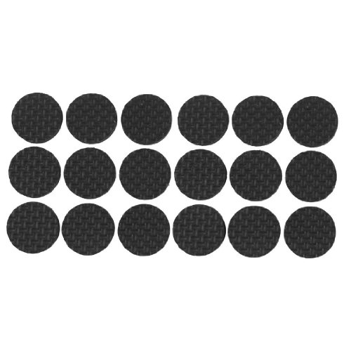 sodialr-18-pcs-auto-adhesif-mousse-noire-table-chaise-jambe-tampon-protecteur