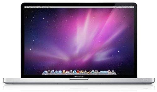 Apple MacBook Pro 2.53GHz Core i5/17