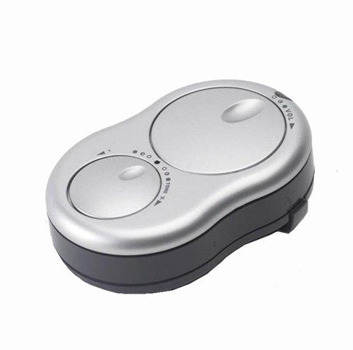 Sarabec Crescendo 50/1 - Sistema auditico con auricolsri stetoscopio