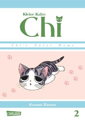 Kleine Katze Chi, Band 2