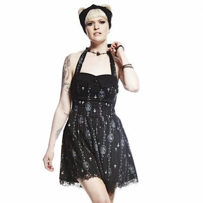 Spin Doctor -  Vestito  - Donna nero 40