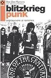 img - for Blitzkrieg punk. Sopravvivere ai Ramones book / textbook / text book