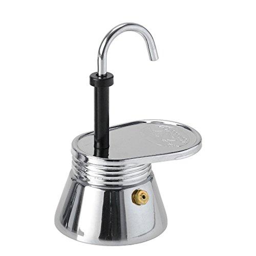 Bialetti Mini Express 1-Cup Stovetop Percolator (Bialetti Espresso Maker 1 Cup compare prices)