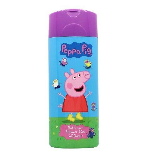 BAGNOSCHIUMA PEPPA PIG 400ML