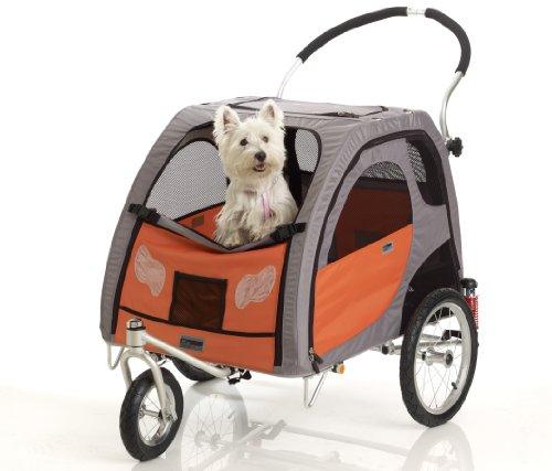 petego stroller conversion kit for comfort wagon pet. Black Bedroom Furniture Sets. Home Design Ideas