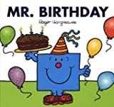 Mr Birthday/Little Miss Birthday C/P 30