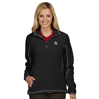 MLB Miami Marlins Women's Ice Jacket