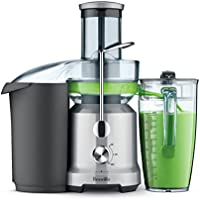 Breville BJE430SIL Cold Electric Juicer