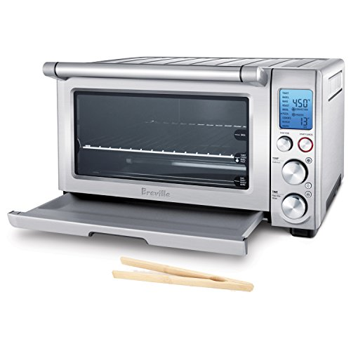 Countertop Convection Oven South Africa : ... Breville Bov800xl Smart Oven 1800 Watt Convection Toaster Oven