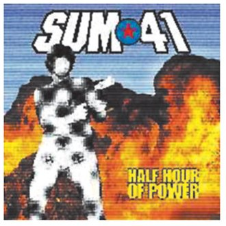 Sum 41 - Half Hous of Power - Zortam Music