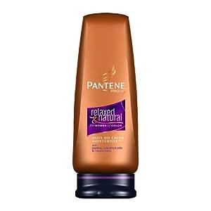 Pantene Pro-V Relaxed & Natural Daily Oil Cream Moisturizer