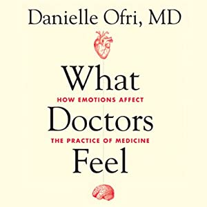 What Doctors Feel Audiobook