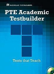 Pte Academic Testbuilder Students Book