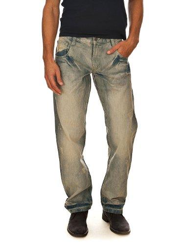 Jeans 1211S 3091L L.A LIGHT WASH Southpole W30 Men's