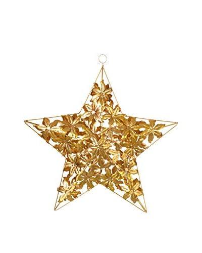 Decoracion Navideña Colgante decorativo Navidad Estrella