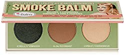 theBalm Smoke Balm Eyeshadow Palette, Volume 2