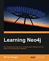 Learning Neo4j Front Cover