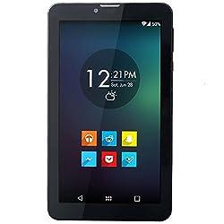 iZOTRON Mi7 Hero BETA Tablet(7 inch, 4GB, Wi-Fi+3G+ Voice Calling) Black