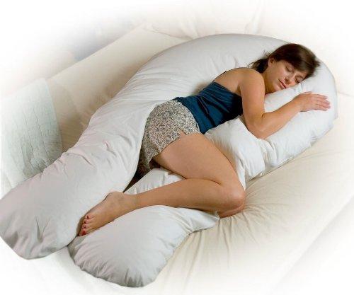 Comfort-U-Body-Support-Pillow