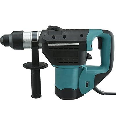 Hiltex 10513 1-1/2 Inch SDS Rotary Hammer Drill