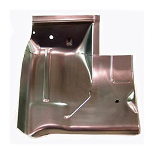Eckler's Premier Quality Products 33357656 Camaro Floor Pan Rear Right (Camaro Floor Pan compare prices)