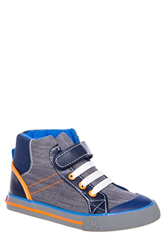 Toddlers' Andy High Top Sneaker