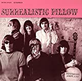 Surrealistic Pillow by Jefferson Airplane (2012-01-24)
