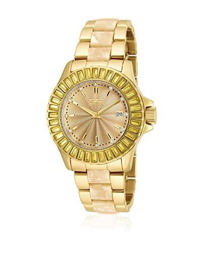 Invicta Watch Reloj de cuarzo Woman 17941 38 mm
