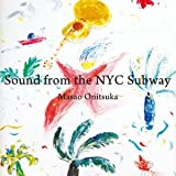 Sound from the NYC Subway