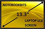NEW LAPTOP NOTEBOOK LCD SCREEN PANEL DISPLAY 13.3