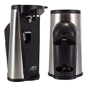 Cookinex Kung Fu Master Electric Can Opener by Cookinex