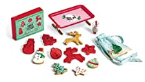 American Girl Maryellen's Holiday Cookie Set