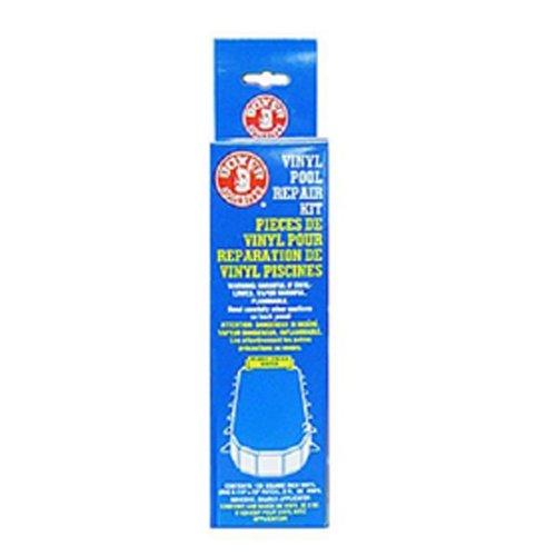 Boxer 859 Adhesives Under Water Vinyl Swimming Pool Repair Kit 2 Ounce Hardware Plumbing Kits
