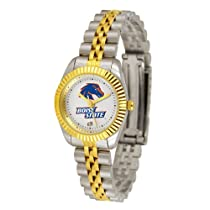 "Boise State Broncos NCAA ""Executive"" Ladies Watch"