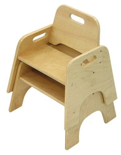 Save On A Childsupply Stackable Toddler Chair 10 2 Chairs Best Pri