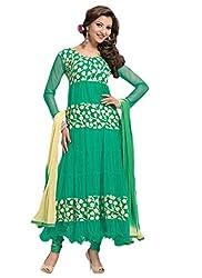 Chandramouli fashion semi stiched dress materials