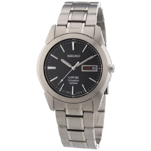 Trending 10 Seiko Mens Watches