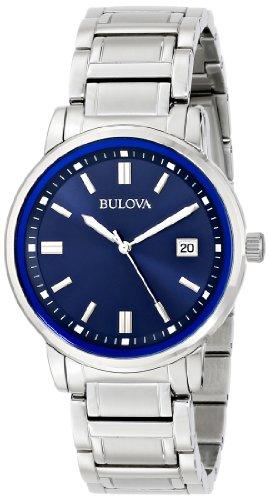 For sale Bulova Men's 96B160 Highbridge Round Watch
