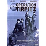 Opration Tirpitzpar John Mills