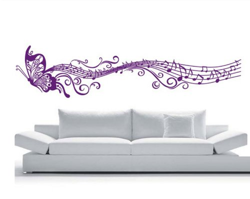 Music Decorations For Room
