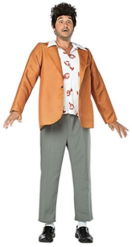 Adults Seinfeld Halloween Costumes - Kramer