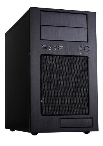 Silverstone SST-TJ08E USB3.0 PC Case