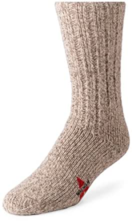 Wigwam Men's El Pine Sock,Medium,Grey Twist