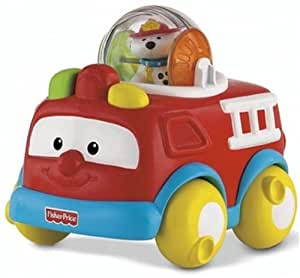 Fisher Price Fisher Price Fire Truck