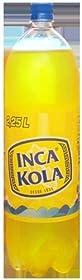 インカコーラ 2250ml Inca Kola