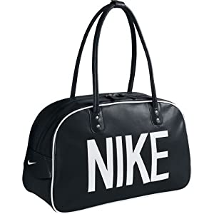 Nike Heritage Club Messenger Shoulder Bag 97