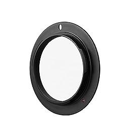 Andoer Super Slim Lens Adapter Ring for M42 Lens and Sony NEX E Mount NEX-3 NEX-5 NEX-5C NEX-5R NEX6 NEX-7 NEX-VG10
