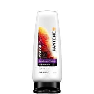 Pantene Pro-V Colored Hair Color Preserve Volume Conditioner - 12 oz